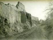 Старый Ленинабад. Крепость?